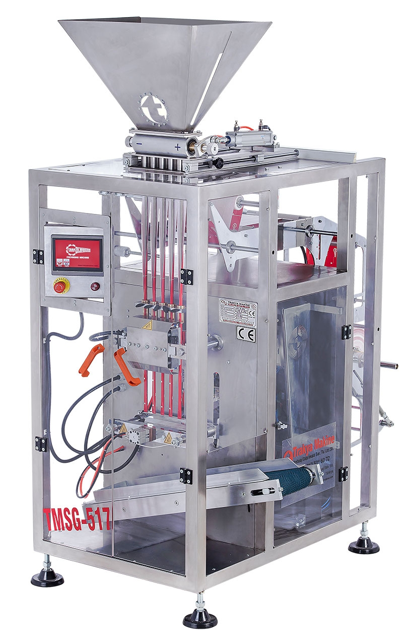 Stick Sugar Packing Machine / Stick Sugar Packing Machine
