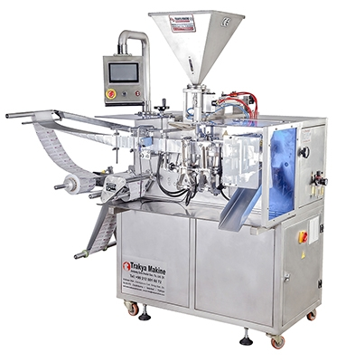 Liquid Filling Machine /